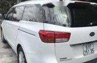 Bán Kia Sedona 2015, màu trắng, xe nhập giá 1 tỷ 30 tr tại Tp.HCM