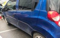Bán ô tô Chevrolet Spark MT đời 2016, màu xanh lam  giá 190 triệu tại Hà Nội