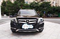Bán ô tô Mercedes 220 CDI 4matic 2.2 AT năm 2013, màu đen giá 1 tỷ 80 tr tại Hà Nội