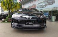 Cần bán Toyota Corolla Altis đời 2018, các bản đầy đủ, giá bục sàn giá 687 triệu tại Hà Nội