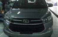 Toyota Innova 2.0E Số Sàn 2018 Full option, giao xe ngay giá 743 triệu tại Hà Nội