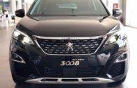 Peugeot 3008 Allnew - 2018 giá 1 tỷ 199 tr tại Cả nước