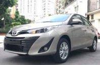 Toyota Vios 1.5G CVT 2019 Full option, giao xe ngay giá 606 triệu tại Hà Nội