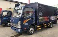 Xe tải thùng bạt 5 bửng inox giá 385 triệu tại Cả nước
