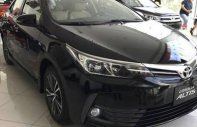Toyota Corolla Altis 1.8E, 1.8G CVT 2018 km llớn giá 677 triệu tại Hà Nội