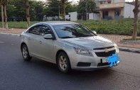 Bán Chevrolet Cruze sản xuất năm 2011, màu bạc như mới, giá 325tr giá 325 triệu tại BR-Vũng Tàu