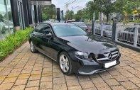 Cần bán xe Mercedes E250 đời 2016, màu đen giá 2 tỷ 230 tr tại Tp.HCM