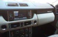 Cần bán LandRover Range Rover đời 2010, màu đen, nhập khẩu, nội thất kem giá 1 tỷ 760 tr tại Hà Nội