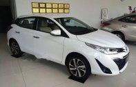 Bán Toyota Yaris năm sản xuất 2018, màu trắng giá 650 triệu tại Tp.HCM