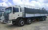 Bán xe tải jac 4 chân 17.950kg, mới 100% đời 2017 giá rẻ giá 850 triệu tại Tp.HCM