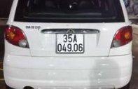 Cần bán lại xe Daewoo Matiz năm sản xuất 2003, 4 lốp mới giá 45 triệu tại Hà Nội