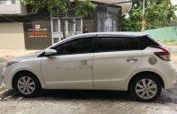 Cần bán Toyota Yaris G đời 2015, màu trắng, nhập khẩu Thái Lan còn mới  giá 570 triệu tại Tp.HCM