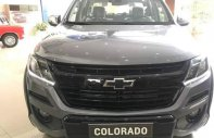 Bán xe Chevrolet Colorado 2.5 MT 4x2 đời 2018, màu xám, xe nhập giá 624 triệu tại Tp.HCM