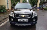 Chính chủ bán ô tô Chevrolet Captiva LT MT năm 2009, màu đen giá 308 triệu tại Hà Nội