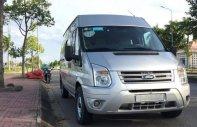Bán xe Ford Transit 2014, màu bạc giá 500 triệu tại Cần Thơ