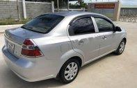 Cần bán xe Chevrolet Aveo năm 2012, màu bạc giá 245 triệu tại Quảng Nam