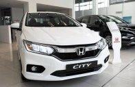 Bán ô tô Honda City năm 2018, màu trắng, giá cạnh tranh giá 559 triệu tại Hà Nội