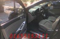 Bán ô tô Hyundai Accent 1.4MT sedan đời 2012, màu đen, xe nhập giá 360 triệu tại Quảng Trị