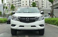 Bán Mazda BT50 2.2 AT 2018 mẫu mới đã trở lại - Nhập khẩu từ Thái Lan giá 679 triệu tại Tp.HCM