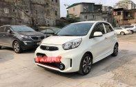 Cần bán xe Kia Morning Si 1.25AT đời 2018, màu trắng như mới giá 389 triệu tại Hà Nội