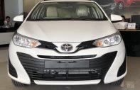 Cần bán Toyota Vios E sản xuất 2018, màu trắng giá 531 triệu tại BR-Vũng Tàu