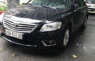 Bán Toyota Camry 2.4 AT năm 2012, màu đen, giá 768tr giá 768 triệu tại Hà Nội