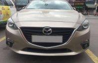 Bán ô tô Mazda 3 1.5 AT 2016 số tự động giá cạnh tranh giá 609 triệu tại Tp.HCM