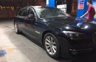 Bán xe BMW 730Li vin 2014, đăng kí 2015 màu đen, xe chính chủ đẹp hoàn hảo giá 2 tỷ 280 tr tại Hà Nội