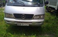 Cần bán Mercedes sản xuất năm 2016, màu bạc giá cạnh tranh giá 47 triệu tại Bình Thuận