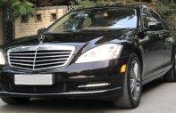 Bán ô tô Mercedes S400 năm sản xuất 2010, màu đen giá 1 tỷ 180 tr tại Hà Nội