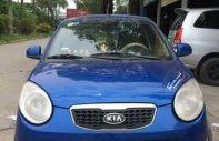 Bán ô tô Kia Morning năm 2011, màu xanh lam chính chủ, giá 160tr giá 160 triệu tại Hải Phòng