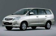 Bán Toyota Innova 2008, màu bạc xe gia đình giá 330 triệu tại Đồng Nai