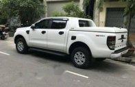 Cần bán Ford Ranger sản xuất 2015, màu trắng số sàn  giá 575 triệu tại Tp.HCM