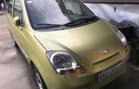 Bán ô tô Chevrolet Spark LS năm 2012 số sàn, 2 chỗ giá 99 triệu tại Cần Thơ