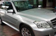 Bán Mercedes GLK300-4Matic sản xuất 2009, màu bạc số tự động, giá chỉ 685 triệu giá 685 triệu tại Nghệ An