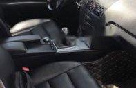 Cần bán lại xe Mercedes C200 đời 2008, màu đen giá 448 triệu tại Hà Nội