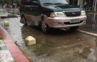 Cần bán lại xe Toyota Zace năm 2004 giá cạnh tranh giá 175 triệu tại Hà Nội