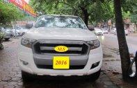 Bán lại xe Ford Ranger XLS 2.2 L AT đời 2016, màu trắng số tự động giá 656 triệu tại Hà Nội