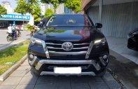 Bán ô tô Toyota Fortuner 2.7V (4x4) năm sản xuất 2016, màu đen, nhập khẩu giá 1 tỷ 360 tr tại Hà Nội