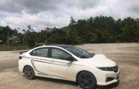 Bán xe Honda City năm sản xuất 2016, màu trắng chính chủ giá 530 triệu tại Tp.HCM