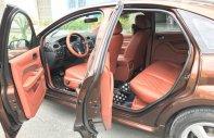 Bán ô tô Ford Focus năm 2006 màu nâu, giá tốt giá 255 triệu tại Tp.HCM