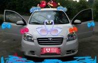 Bán Daewoo Matiz sản xuất 2008, màu trắng  giá 155 triệu tại Bắc Giang