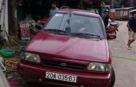 Bán Kia CD5 năm sản xuất 2000, màu đỏ  giá 42 triệu tại Bắc Kạn