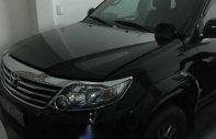 Bán ô tô Toyota Fortuner sản xuất năm 2016, màu đen giá 915 triệu tại Tp.HCM