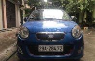 Bán xe Kia Morning SLX năm sản xuất 2009, nhập khẩu Hàn Quốc giá 198 triệu tại Hà Nội