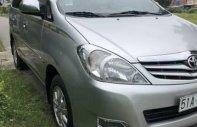 Bán Toyota Innova đời 2011, màu bạc, 485 triệu giá 485 triệu tại Tp.HCM