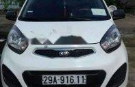 Bán xe Kia Morning MT đời 2013, màu trắng, xe tên tư nhân giá 230 triệu tại Hà Nội