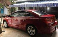 Bán Chevrolet Cruze LTZ năm sản xuất 2016, màu đỏ xe gia đình giá 530 triệu tại Tp.HCM