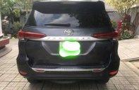 Cần bán xe Toyota Fortuner, máy dầu, Sx 2017, số sàn chạy được 32 ngàn km giá 1 tỷ 55 tr tại Tp.HCM
