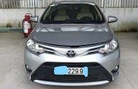 Xe Cũ Toyota Vios E 2017 giá 498 triệu tại Cả nước